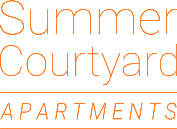 Summer Courtyard Apartments