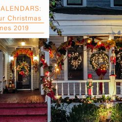 Historic Decatur Christmas Tour of Homes 2019