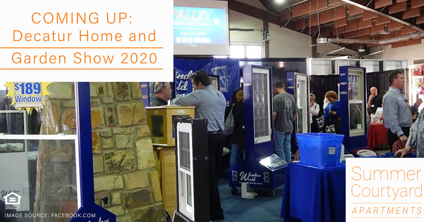 Decatur Home and Garden Show 2020