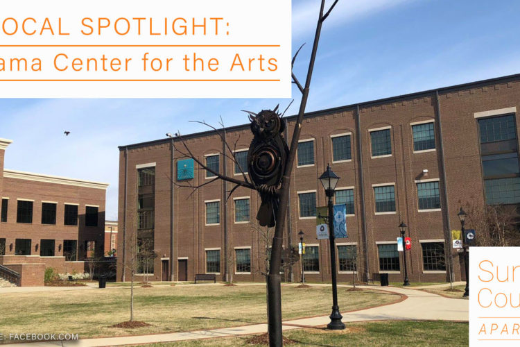 Local Spotlight: Alabama Center for the Arts