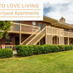 Reasons to Love Living at Summer Courtyard Apartments