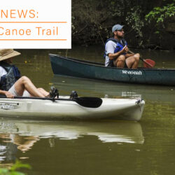 Flint Creek Canoe Trail