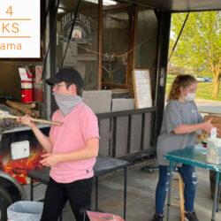 Food Trucks in Decatur