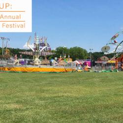Decatur's 54th Annual Spirit of America Festival